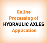 Online Processing